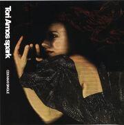 Spark by Tori Amos US CD5 Maxi-single