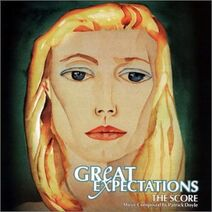 Great Expectatios score cover