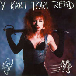 Y Kant Tori Read cover