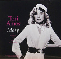 Mary single cover