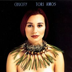 Tori Amos Crucify US Cover