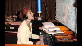 Tori Amos - Oom La Boomleigh @ Acoustic Cafe 1996-1