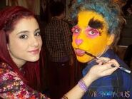 CatMakeupParty