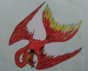 CrimsonFirebird