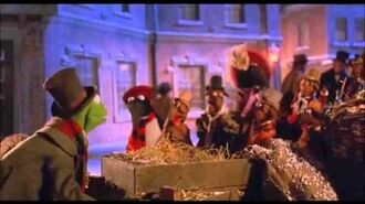 One More Sleep Til Christmas - Muppets Christmas Carol