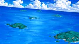 GourmetArchipelago