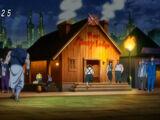 Bar Heavy Lodge