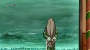 Yuda watches Green Rain