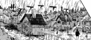 Miasto Deszczu (manga)