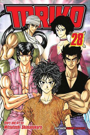 Volume 28 en