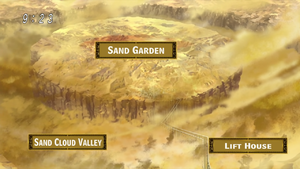 Desert Map Eps 60