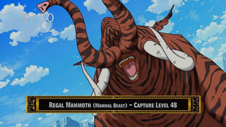 Regal Mammoth