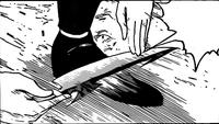 Botas afiladoras Manga