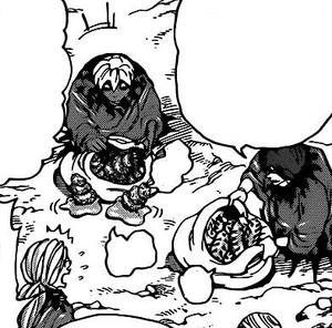 Kabakabaczki i Słodkie Ziemniakomaki