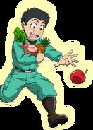 Komatsu UltimateSurvival