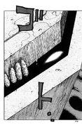Nitro waking up manga