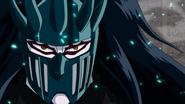Starjun masked upclose