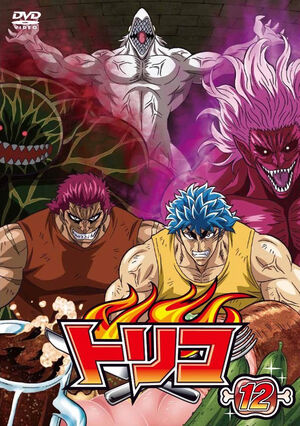 DVD 12