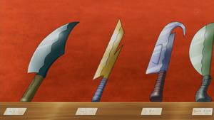MelkKitchenKnives