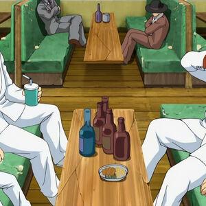 anime ozone 1 gambling