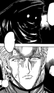 Joa telling Teppei, that he will die