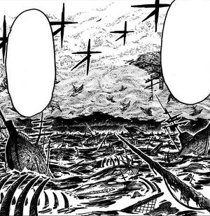 Przystań Złych Duchów (manga)