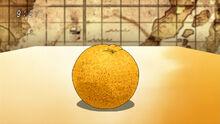Orangios fruit
