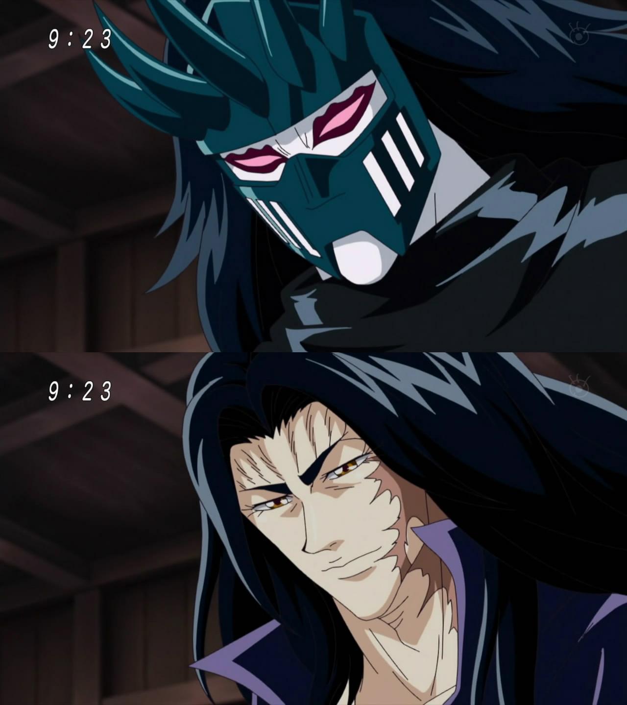 Toriko Angry At Starjun Jpg: Image - Eps 71 Starjun.jpg
