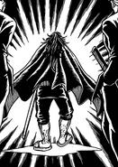 Ryuu's back