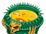 Kappa Fossil Soup
