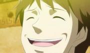 Smile po skosztowaniu Stuletniej Zupy