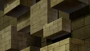 Gourmet Pyramid's Maze.... Eps 63