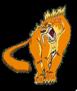 Baron Tiger GS1