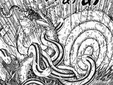 Eight-Headed Snail