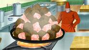 Livebearer cooking Rockmadillo