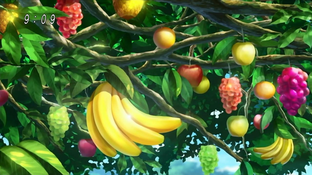 Fruit Parlor Tree | Toriko Wiki | Fandom