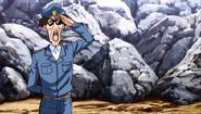 Toru anime