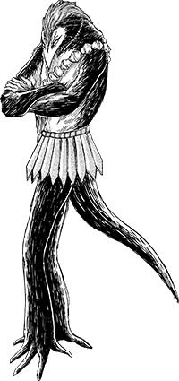 PARA (MANGA)