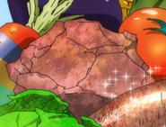 Minced Meat Rock