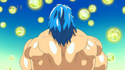 Toriko food immersion