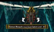 Mosquito Gamura