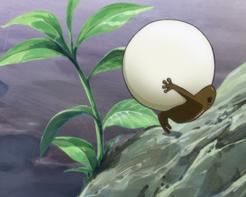 BalloonFrog