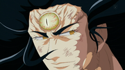 Starjun awakens his third eye