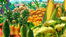 Vegetable Sky...... Eps 46