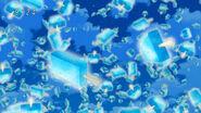 Ice-pop Flavor Snow