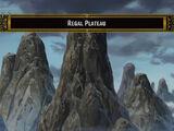 Regal Plateau