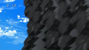 Ściana Cyklonów (anime)