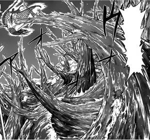 Thorn Sea