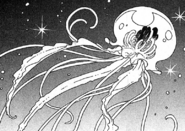 Gourmet jellyfish