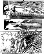 Buranchi dodging Elg attack2